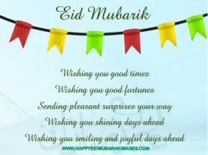 Eid Status 2021