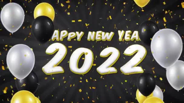 New Year 2022 HD Images