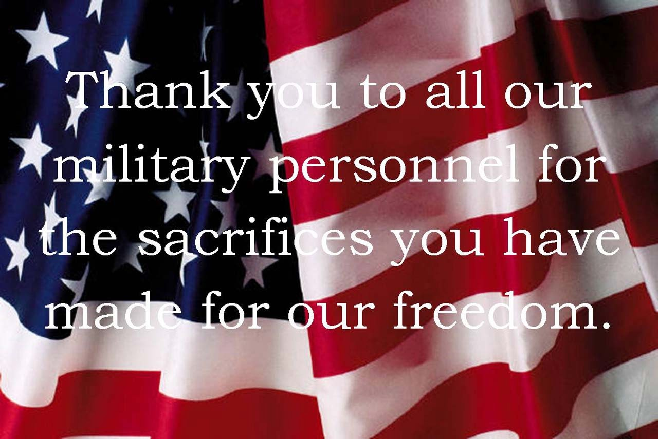 Veterans Day Quotes 2016