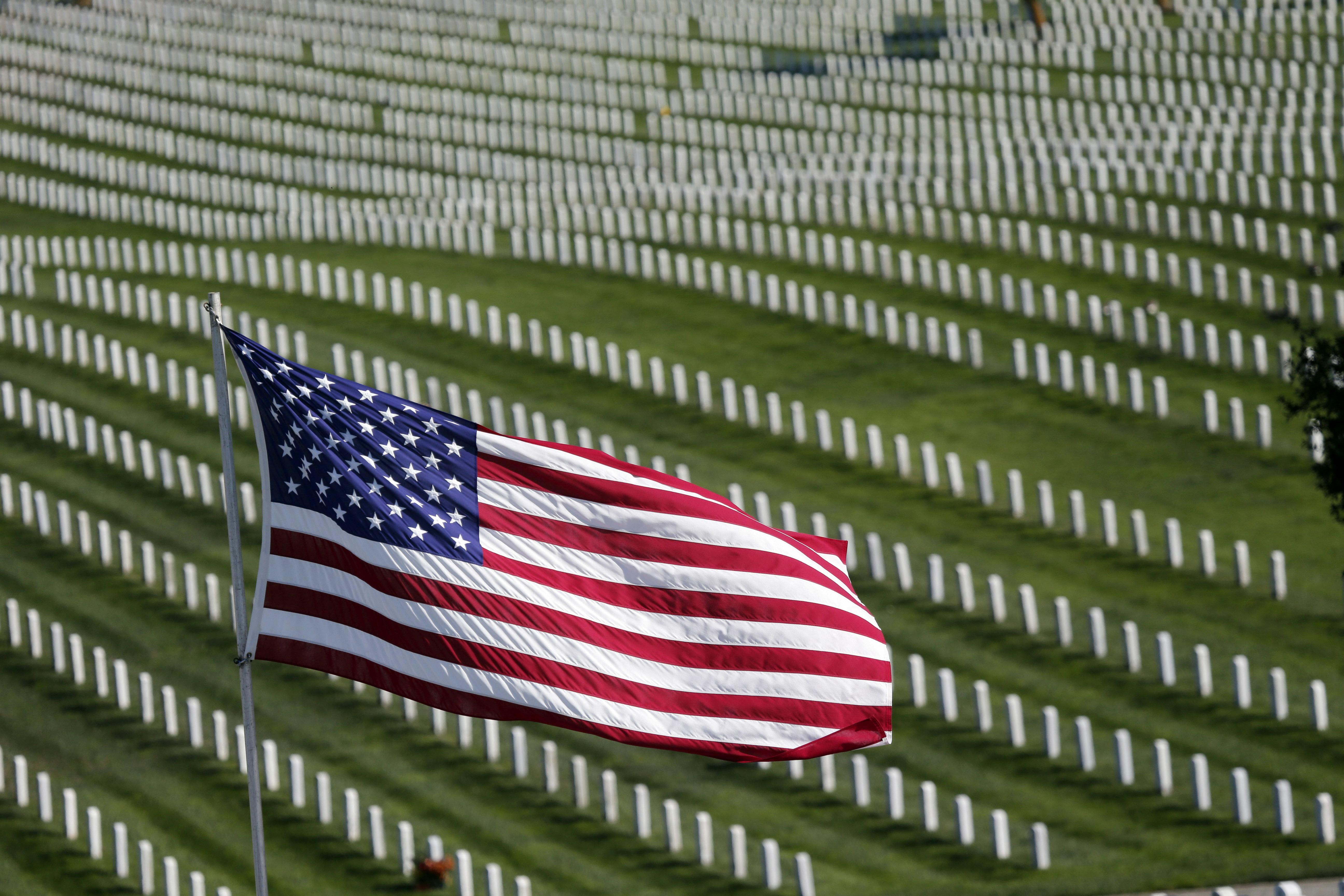 veterans day memorial images